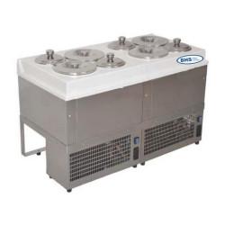 Saldējuma uzglabāšanas vitrīna V840CFI