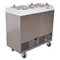 Saldējuma uzglabāšanas vitrīna V840C