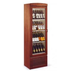 Vīna skapis 72 pudeles