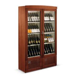 Vīna skapis 8 režīmi