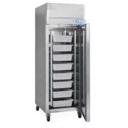 Zivju ledusskapis 507 litri