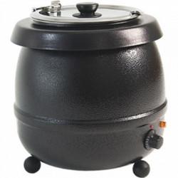 Elektriskais zupas katls 10 l
