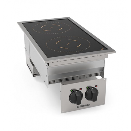 Iebūvējamās  virtuves iekārtas DROP-IN