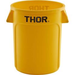 Atkritumu konteiners 75 l