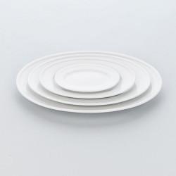 Ovāls šķīvis Apulia A 160 mm