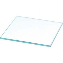 Stikla plaukts 250x250 mm