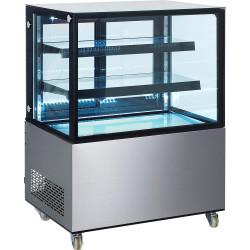 Ekspozīcijas vitrīna 300 litri