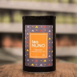 Exquisite augļu tēja ar augļu gabaliņiem 100gr