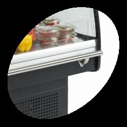 Impulsa dzesētājs PDC90 105l
