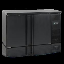 Bāra ledusskapis CBC210-P