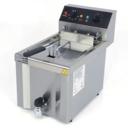 Elektriskais friteris 12 litri