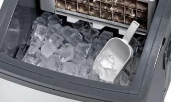 Kā izvēlēties ledus ģeneratoru ?