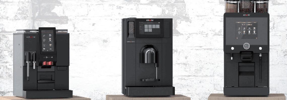 Kā izvēlēties kafijas automātu kafejnīcām