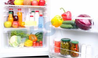 Procesi, kuri notiek ar produktiem ledusskapī