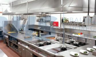 Virtuves iekārtu un mēbeļu izvēlē